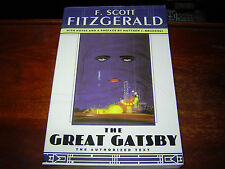*GOOD COND* THE GREAT GATSBY by F. Scott Fitzgerald (1995) SOFTCOVER