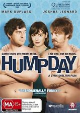 Humpday (DVD, 2010)-FREE POSTAGE