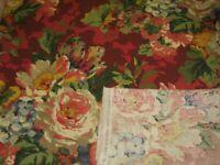 Upholstery Fabric: Millbrook Grenadine BTY