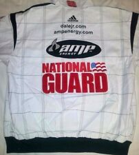 NEW! Nascar Amp Energy Embroidered Jacket Size 2X