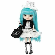 Junplanning Groove Inc Pullip x h.Naoto Pullip Prunella 1/6 Fashion Doll Obitsu