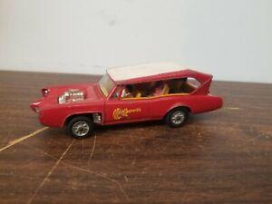 VINTAGE CORGI TOYS MONKEE MOBILE GREAT BRITAIN ENGLAND Die Cast Car