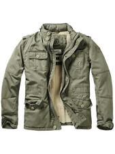 Brandit Herren Jacke Britannia Winter Jacket