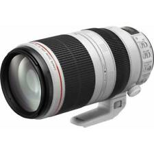 Obiettivi Canon EF per fotografia e video