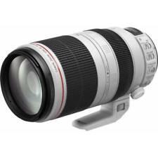 Canon EF 100-400mm f/4.5-5.6L IS II USM Obiettivo