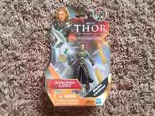 NEW MARVEL THOR SECRET STRIKE LOKI FIGURE AVENGERS MOVIE UNIVERSE NO CREASES EX+