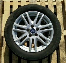 FORD FOCUS MK3 16 INCH ALLOY WHEEL AND TYRE AM5J1007CC 215/55/16 97W 7J 16H2 #13