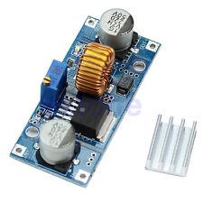 Power Supply Buck 24V 12V 9V 5V Module  DC 4V-38V to 1.25V-36V 5A Step Down