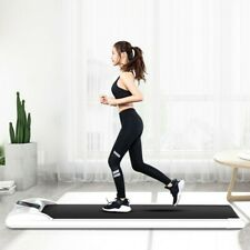 New listing Electric Walking Pad Treadmill Fitness Display Home Office Exercise Machine V56