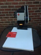 Leitz Focomat V 35 enlarger  w/lens, Instruction Manual.... Free Shipping