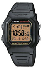 Casio Collection reloj w-800hg -9 aves digital negro