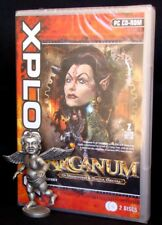 Arcanum: Of Steamworks & Magick Obscura PC Game NEW