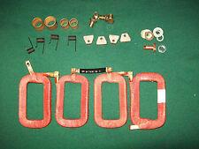 Delco Starter Field Coil Set & Repair kit John Deere B 50 520 1107942 12 Volt