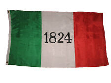3x5 Ft Battle of the Alamo 1824 Premium Flag Banner Texas Freedom Independence