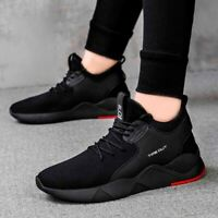 2019 HOT Men's Flats Athletic Shoes Titan Heavy Duty Sneakers Rubber Breathable