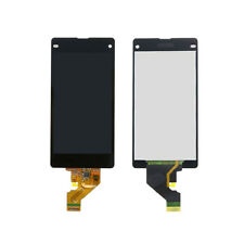 LCD Screen Display Touch Digitizer Panel For Sony Xperia Z1 Mini Compact D5503