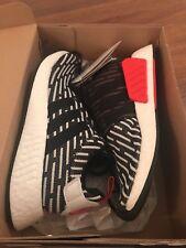 100% Autentico Adidas Originals ® NMD R2 PK Primeknit Tg UK