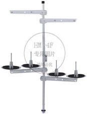 Machine à coudre 4 coton qualité alansew thread stand