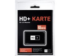 Astra SAT HD02 HD+ Karte für 12 Monate