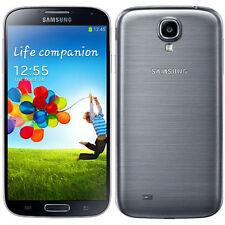 Samsung Galaxy S4 GT-I9505 - 16GB - Black Mist (Unlocked) Smartphone