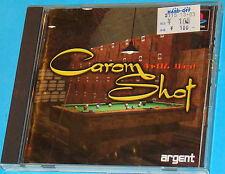Carom Shot - Sony Playstation - PS1 PSX - JAP Japan