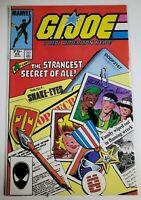 G.I. Joe 26  ~  Snake Eyes Origin  ~  High Grade Copy  ~  2nd Print