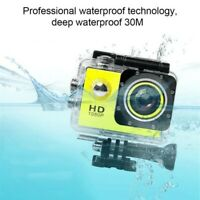 1Pcs SJ4000 HD 1080P Sport Recorder Wasserdichte Action Kamera Cam Camcorder