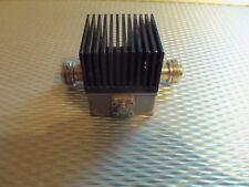 Narda West 60583 Nar-2563 Rf Isolator Rf N Microwave Coax