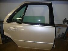 98-04 CADILLAC SEVILLE White Diamond 800J Passenger Right Rear Door 3080 #20200