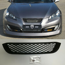 M&S TYPE D Replacement Radiator Grille for Hyundai Genesis Coupe 09-12 (BK1)