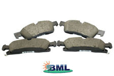 JEEP GRAND CHEROKEE WH-WK-2011 ONWARDS FRONT BRAKE PAD SYSTEM. PART– J4BM47486