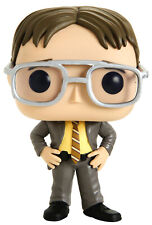 Funko Pop Television The Office - Jim Halpert as Dwight Special Edition 879