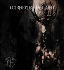 GARDEN OF DELIGHT Dawn (rediscovered 2013) CD Digipack 2013