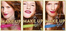 The Make up Girl Dana Sheen Hinter den Kulissen Vor der Kamera Im Rampenlicht