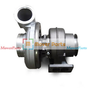 Turbocharger 3801141For Volvo Penta TWD1672GE TWD1644GE TAD1640GE TAD1651GE