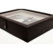 """New Designer Portrait Box 10x8 with 10 Frame Mounts for 7x5"""" images"""