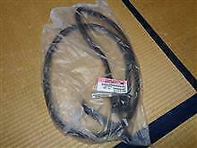 Nissan Skyline R32 GTR GTS-4 GTST Genuine Door Seal Weatherstrip Left F/S