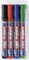 edding 360 boardmarker 4er-Set 360/4 whiteboard-marker 1,5-3mm 4-360-4 NEU&OVP