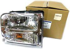 Ford Headlamp 6C3Z-13008-AB