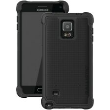 BALLISTIC TJ1491-A06C Samsung Galaxy Note 4 Tough Jacket Case (Black)