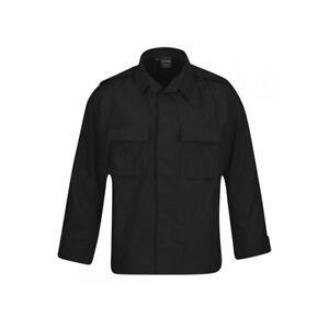Propper BDU Durable Battlerip Cotton Poly Uniform Tactical Long Sleeve Shirt