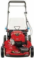 NEW!!  TORO Recycler 22 in. SmartStow High Wheel Gas Self Propelled Mower 20339