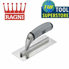 """Refina by Rostfrel Small Leaf and Square Tool 26mm 1/"""" Wide Stainless Steel"""