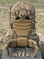 New USMC Main Pack + Hip Belt +RP for ILBE Marine Digital Marpat Backpack System