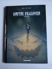 COMPTINE D'HALLOWEEN tome 1 : réminiscences en EO
