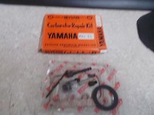 NOS Keyster Yamaha Carburetor Repair Kit YDS-6C 58-0032