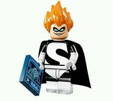 New LEGO Disney Minifigures Syndrome Minifigure 71012