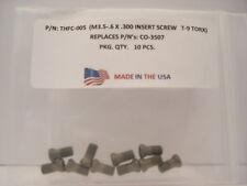 200 Pieces THFC-005 Insert Screw: CO-3507