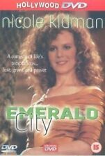 Emerald City [DVD], New DVD, ,