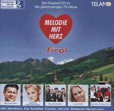 Deutsche Schlager und Volksmusik Musik-CD 's mit vom Melodie-Label